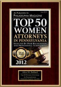 philadelphia magazine award 2012